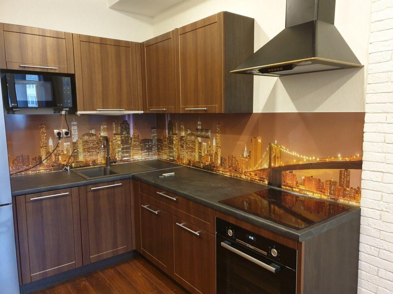 кухня фартуки к кухонному гарнитуру фото предварительным