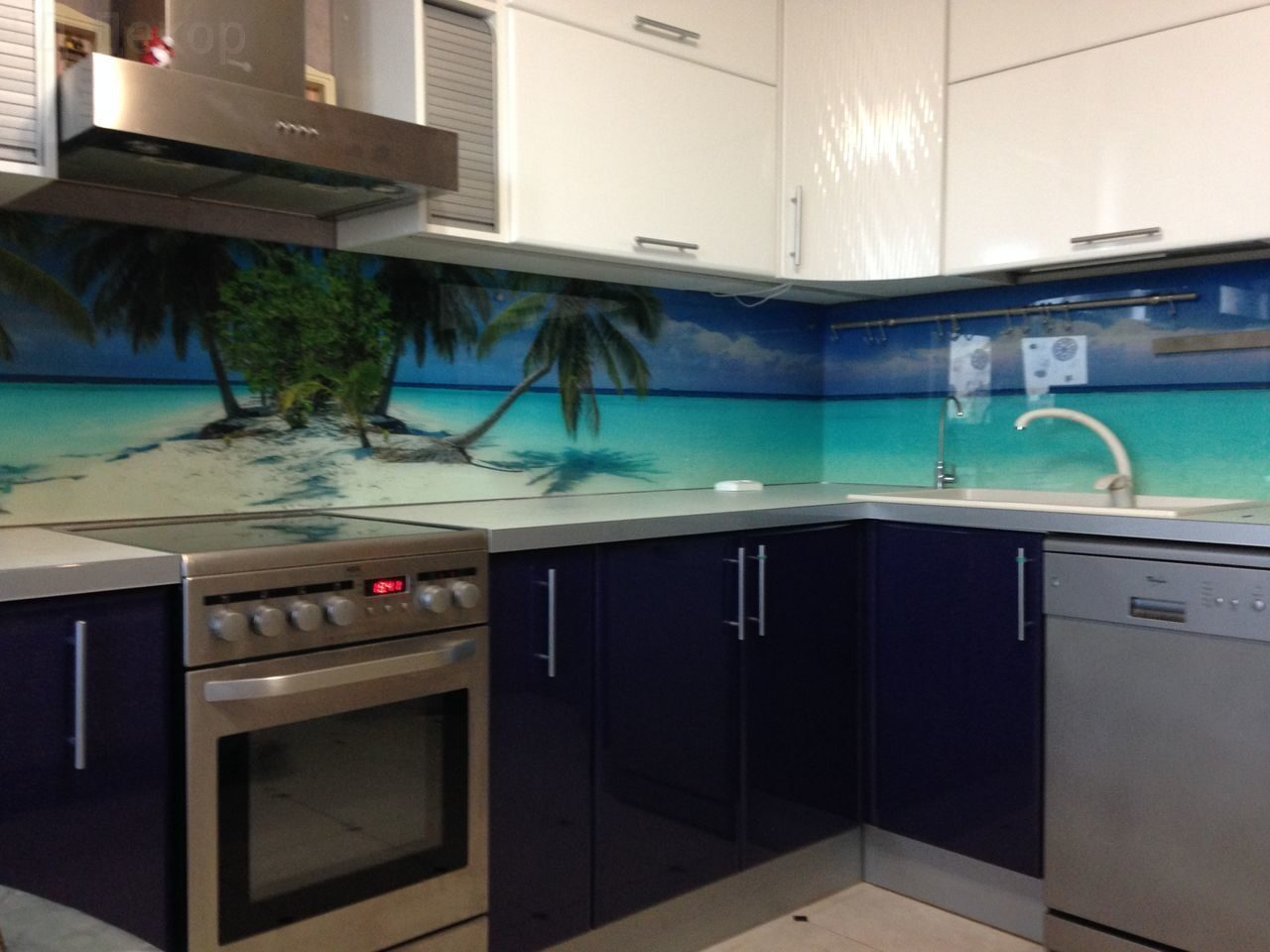 Кухонная стенка угловая из лдсп фотогалерея лучшие фотографы