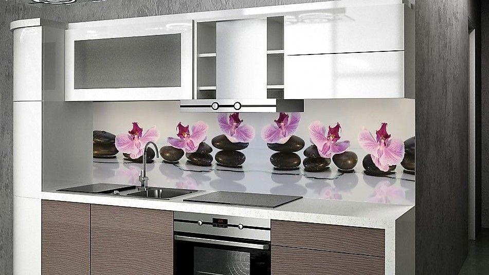 Фото панелей мдф с цветами