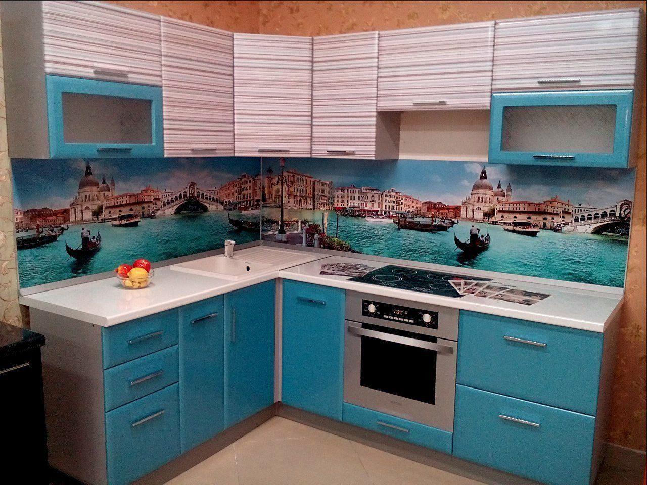 Дизайн бело коричневой кухни фото нашим советам